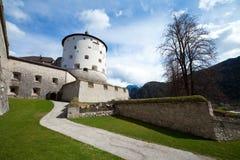 Vesting van Kufstein Royalty-vrije Stock Foto