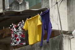 Vestiti Fotografia Stock Libera da Diritti