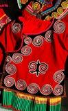 Vestiti di minoranza Fotografie Stock
