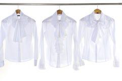 Vestiti di progettista Fotografie Stock