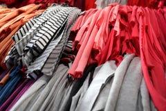 Vestiti di progettista dell'officina Immagini Stock