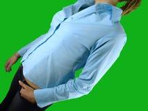 Vestiti femminili Fotografia Stock Libera da Diritti