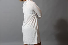 Vestito con le chiusure lampo Fotografie Stock
