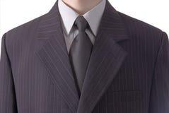 Vestito da affari Immagini Stock Libere da Diritti