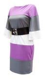 Vestito dai womans della Jersey Fotografia Stock Libera da Diritti