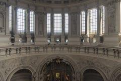 Vestito dalla cattedrale di Berlino Fotografia Stock