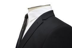 Vestito del closup di vista laterale Fotografie Stock