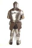 Vestito dell'armatura Immagini Stock Libere da Diritti