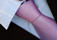 Vestito di affari Fotografia Stock Libera da Diritti