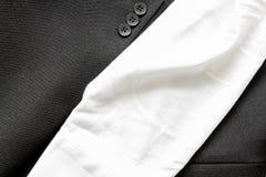 Vestito di affari Immagini Stock