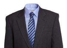 Vestito vuoto di affari Immagini Stock Libere da Diritti