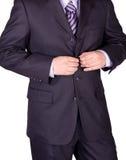 Vestuário formal Foto de Stock Royalty Free