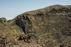 Vesuvio, Immagini Stock