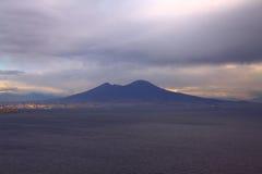 Vesuvio Stock Fotografie