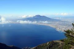 Vesuvius Zdjęcie Royalty Free