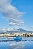 Vesuvius Stock Image
