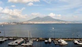 Vesuvius Stock Photography