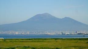 Vesuvius Royalty Free Stock Photo