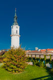 Veszprem Stock Photo