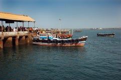 Vet Dwarka Royalty Free Stock Images