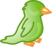 Vet parrot icon or symbol Stock Photos