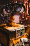 Vetenskapen bak Pixar Henry Ford Royaltyfria Foton
