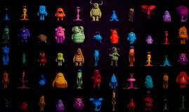 Vetenskapen bak Pixar Henry Ford Arkivbilder