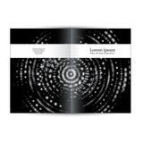 Vetenskaplig tidskrift för räkningshäfte Fotografering för Bildbyråer