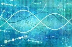 Vetenskapsforskning som ett begrepp Arkivbild