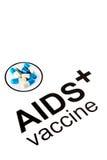 Vetenskapsforskning vid den muntliga vaccinera kapseln för HJÄLPMEDEL, HIV Royaltyfri Fotografi