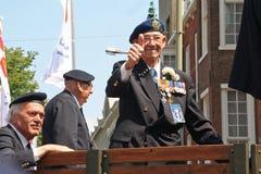 veteran Royaltyfri Bild