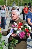 veteran 1941 kriger Arkivbild