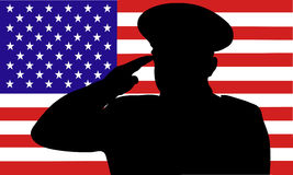 Veteran 2 lizenzfreie abbildung