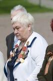 Veteran Royalty Free Stock Photography