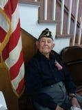 veteran Royaltyfria Bilder