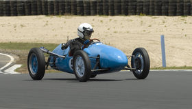 Veteran Cooper Racing Car Stock Images