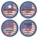 Veteran Day Royalty Free Stock Photography