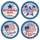 Veteran Day Stock Image