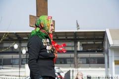 veteran ii kriger världen Royaltyfri Fotografi