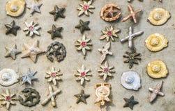 Veteran medals from Georgia Stock Photos