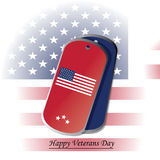 Veteran's day Royalty Free Stock Photography