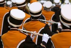 Veteran's Day parade Stock Photos