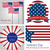Veteran's day Royalty Free Stock Images