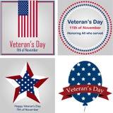 Veteran's day Stock Image