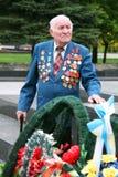 Veterano Fotos de archivo