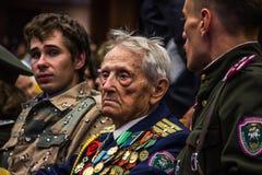 Veterano Imagenes de archivo
