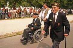 Veteranos fotos de stock royalty free
