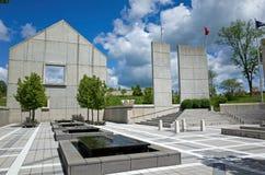 Veteranos conmemorativos Imagen de archivo