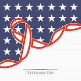 Veterans Day background Stock Photos