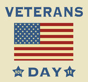Veterans Day. Freedom in USA. The 11th of October Stock Photo